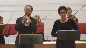 Barockes Adventkonzert - Jauchzet Gott in allen Ländern