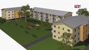 Pinsdorf setzt auf leistbares Wohnen