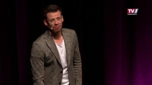 Martin Frank - niederbayrischer Kabarettist auf Erfolgskurs