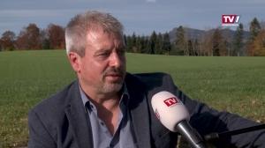 Neuer Bürgermeister in Vöcklamarkt