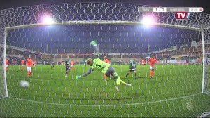 SV Guntamatic Ried vs. TSV Hartberg
