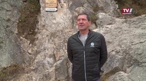 Kurt Resch - Abschied als Traunstein-Hüttenwirt