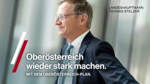 Der Oberösterreich-Plan