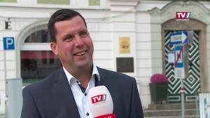 Stefan Krapf kandidiert auch 2021