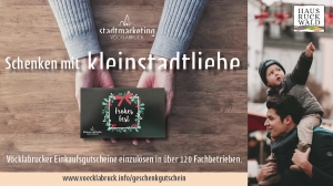 Kauf dahoam - Vöcklabruck Gutscheine