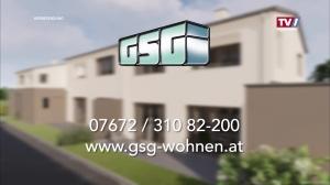GSG erschafft neuen Wohnraum in St. Georgen im Attergau