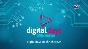 Die Digital Days als Onlinekonferenz