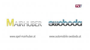 Automobile Mairhuber und Swoboda wieder offen