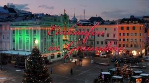 Einkaufsstadt Gmunden erleben
