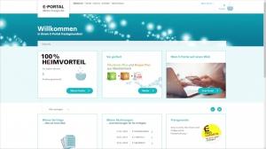 Energie AG E-Portal