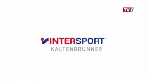 Intersport Kaltenbrunner - Laufsport liegt im Trend