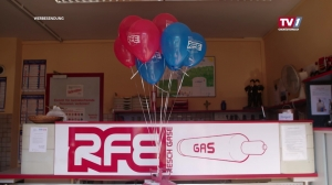 Die RFE Gase GmbH: ein verlässlicher Partner der Wirtschaft und privater Konsumenten