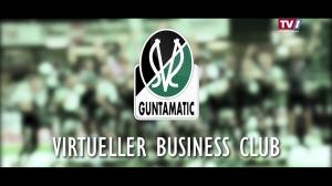 Exklusive Partner-App der SV Guntamatic Ried