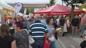 Marktfest Bad Schallerbach – einzigartige Sound Arena