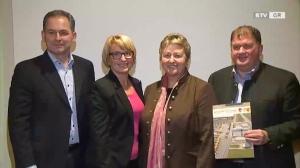 15 Jahre erfolgreich! Regionaler Wirtschaftsverband Grieskirchen/St. Georgen/Tollet