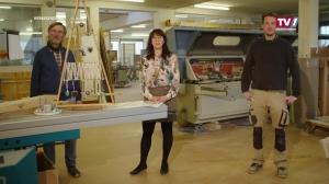Tischlerei Katherl mit Liebe zum Holz