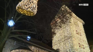 Welser Weihnachtswelt – einfach himmlisch!