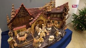 Krippenausstellung im Volkskundemuseum Ried