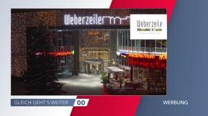Sendungswidmung Weberzeile