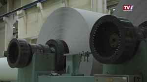 OÖ. Papierindustrie