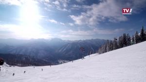 Schifahren im Corona-Winter