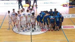 Swans Gmunden vs. UBSC Graz