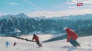 Skifahren der Extraklasse
