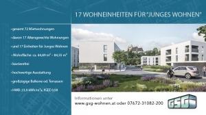 Immobilientipp - GSG Wohnen
