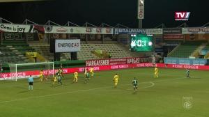 SV Guntamatic Ried vs. FK Austria Wien