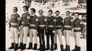 Skilegende Sepp Loidl aus Ebensee