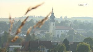 Juwele: Monumental! Kallhamer Kirche Mariä Himmelfahrt