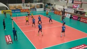 UVC Weberzeile Ried vs. TJ Sokol Wien