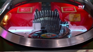 Rock around the Jukebox