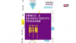 Erstes Umwelt- und Nachhaltigkeitsprogramm der Linz AG