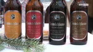 Brauerei Schloss Eggenberg – Samichlaus Bier