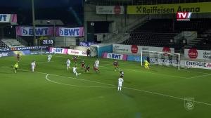LASK vs. SK Rapid Wien
