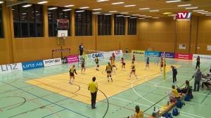 Steelvolleys Linz/Steg vs. TSV Hartberg