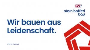 Aufbruchstimmung bei Stern&Hafferl Bau