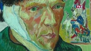 Van Gogh - The Immersive Experience
