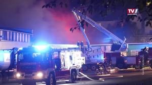 Feuerwehr-Bilanz