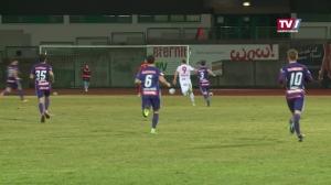 SK Vorwärts Steyr vs. Young Violets Austria Wien