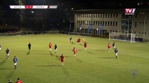 FB: 2. Liga: FC Blau Weiss Linz vs. FC Liefering