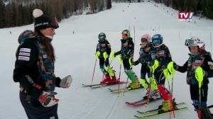 Der Landesskiverband OÖ bringt neue Ski-Talente hervor!