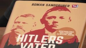 31 Briefe von Adolf Hitlers Vater aufgetaucht