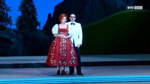 OÖN Christkindl Gala mit Ralph Benatzkys