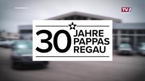 30 Jahre Pappas Regau