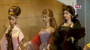 Barbie feiert Geburtstag...