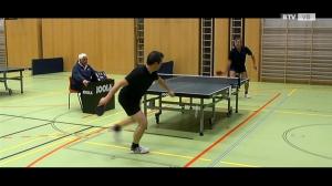 Lenzing AG Tischtennis Meisterschaften