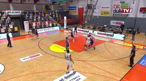 FINALE Basketball Austria Cup