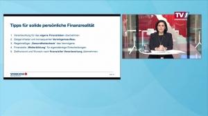 Frauen in finanzieller Gesundheit betroffen